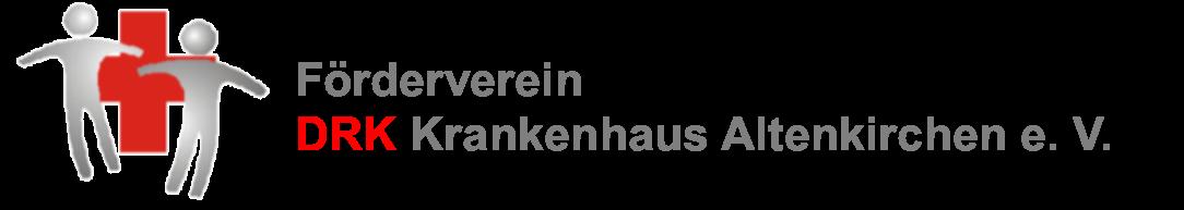 Förderverein DRK Krankenhaus Altenkirchen