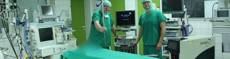 OP Urologie